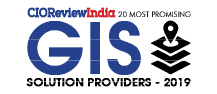 20 Most Promising GIS Solution Providers - 2019
