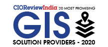 20 Most Promising GIS Solution Providers - 2020