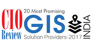 20 Most Promising GIS Solution Providers-2017